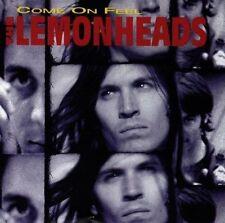 The Lemonheads : Come On Feel CD (1993) @@LOOK@@