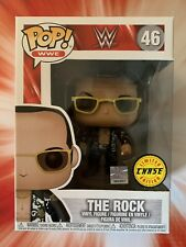 Funko Pop - The Rock Chase 46 - Wwe