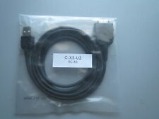 DELL AXIM USB SYNC CHARGER CABLE FITS MODELS: X3 X30 (CHARGES & SYNCS YOUR PDA)