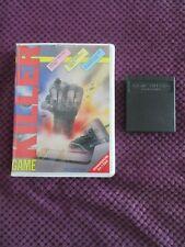 Commodore 64/128 - Game Killer Cheat Cartridge -  Robtek - ROB HUBBARD MUSIC