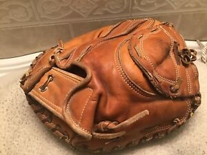 "Nokona CM45 30"" Youth Baseball Catchers Mitt Right Hand Throw"
