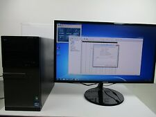Waters Empower 3 FR2 with Bus Lace card  loaded on Dell OptiPlex  i5 Windows 7