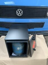 Double Gas Safety storage Locker Sealed Box Cabinet Camper 907 Campingaz