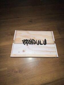 BRAND NEW ! Converse X Bandulu Men's SIZE 11