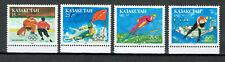 Kasachstan - Olympische Winterspiele Lillehammer 1994 (**/mnh)