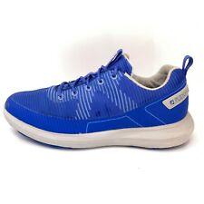 FootJoy FJ Flex XP Casual Spikeless Golf Shoes Sneakers 56252 Mens Sz 10 W Wide