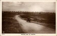 Brocton Camp, Stafford (D) # B.R.3 by W.H.Smith & Son, Stafford.
