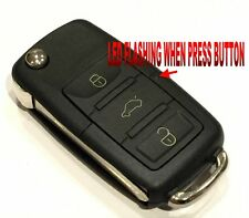 ALLin1 SWITCHBLADE KEY REMOTE IMMOBILIZER KEYLESS ENTRY CLICKER FOR NISSAN 4BW2