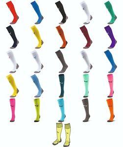 PUMA teamLIGA Socks Core Stutzen Strumpf mit Fuß viele Farben Grüße 31-49 703441