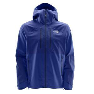 The North Face Men's Summit L5 GTX GORE TEX Jacket Medium Blue MSRP $650