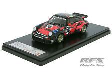 Porsche 934 - JMS Racing Team - 24h Le Mans 1977 1:43 PR 412