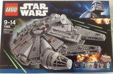 Lego Star Wars Millennium Falcon 7965 -! nuevo!