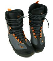 🔥NIKE ACG Snowboard Boots Mens Size 8.5 Womens Size 10 VINTAGE🔥