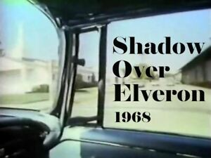 Shadow Over Elveron - 1968 US tvm James Franciscus, Shirley Knight, UK disc)