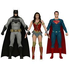 Batman v Superman: Dawn of Justice Bendable Action Figure Set