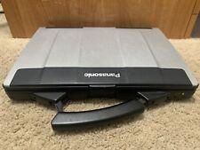 Panasonic Toughbook CF-53 i5vPro 2.70GHZ 4GB Ram 298 GB HDD