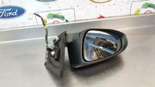 TOYOTA AURIS MK2 E180 2012- NSF PASSENGER SIDE DOOR MIRROR ASSEMBLY FAST POSTAGE