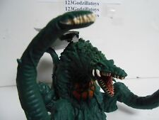 """ ON SALE ""  Bandai Japan Godzilla Movie Monster 2018  Biollante Figure"