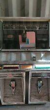 Jukeboxes-1959 Seeburg Jukebox, 1963 Seeburg, 2-1973 Rowe Ami, 1972 Rowe Ami