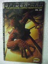 SPIDERMAN      MARVEL  Rare Comic ENGLISH  India
