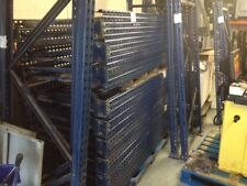 Dexion Low Level Racking 2 meter x 90 wide racking - uprights