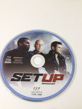 Set Up - Blu Ray Disc Only - Replacement Disc