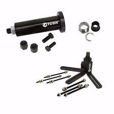 Tusk Crank Case Splitter Separator And Crank Puller Installer + C Clip Adapter