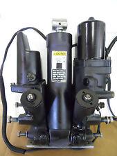 Mercury Outboard 150 175 200 225 250 (EFI & Optimax) Motor 2-Wire Tilt Trim Unit