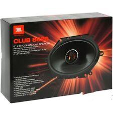 """JBL Club 8620 330 Watts 5"""" x 7"""" / 6"""" x 8""""  2-Way Coaxial Car Speakers CLUB8620"""
