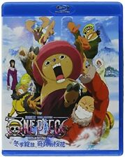 One Piece (The Movie) Episode Of Chopper Plus [New Blu-ray] Hong Kong - Import