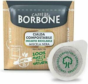 CIALDE caffe BORBONE miscela NERA @ espresso originale 150 300 450 600 750 900