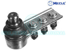 Meyle Front Lower Left or Right Ball Joint Balljoint Part Number: 516 010 5554