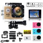 SJ4000 1080P Full HD Estremo Sport DV Action Camera Immersione Impermeabile