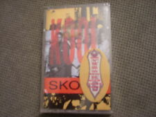 SEALED RARE OOP Kool Skool CASSETTE TAPE '90 new jack swing daKRASH The Time r&b
