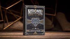 NAZIONALE Carte da Gioco da Theory 11