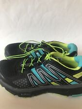 Men's Salomon XR Mission 1 trail running shoes sneakers size 6.5