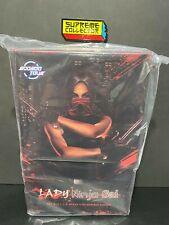 "1/6 Scale Elektra (Daredevil) ""Lady Ninja Sai"" by SooSooToys (in stock USA)"