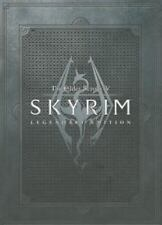 Elder Scrolls V: Skyrim Legendary Standard Edition: Pri