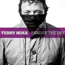 Terry Hoax-band of the Day CD alternative rock Merce Nuova