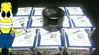 Premium Oil Filter for TECUMSEH Engines Replaces 36563 36961 740057 Pack of 12