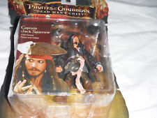 PIRATES OF CARIBEENS - DEAD MEN CHEST - CAPTAIN JACK SPARROW