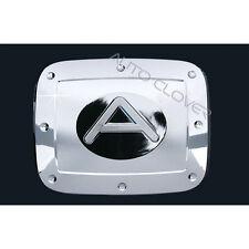 Cr Fuel Gas Cap Cover Emblem For 96 00 Hyundai Elantra