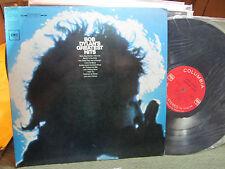 BOB DYLAN greatest hits 2 EYE 1C/1C LP rare '67 vinyl original 360sound stereo!