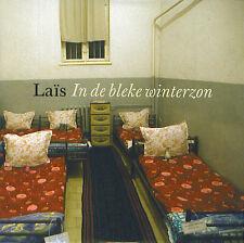 Laïs : In de bleke winterzon (CD-Single)