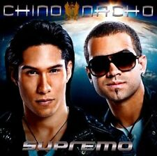 Chino Y Nacho : Supremo CD