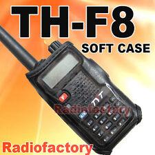 Soft Case For TH-F8 Single band,Dual Display Radio SC30