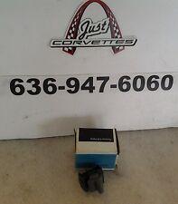 1990-1991 C4 Corvette Door Lock Switch NOS GM 10098462 in GM box