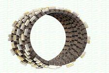 84-88 SUZUKI RG250 GAMMA CLUTCH PLATES SET 7 FRICTION PLATES INCLUDE CD3351