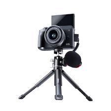 Mini trípode extensible de escritorio antideslizante Ulanzi MT-14 para cámara