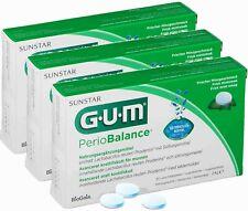 GUM® PerioBalance® Lutschtabletten (3 x 30 Stück) PZN 10032691